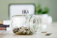 Traditional vs. Roth IRA Calculator